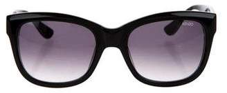 Kenzo Cat-Eye Tinted Sunglasses