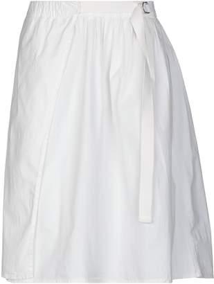 40weft Knee length skirts - Item 35395620GB