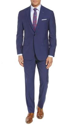 Ted Baker Jay Trim Fit Suit