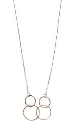 Portmans Australia Circle Chain Necklace