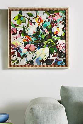 Artfully Walls Flower Garden Wall Art