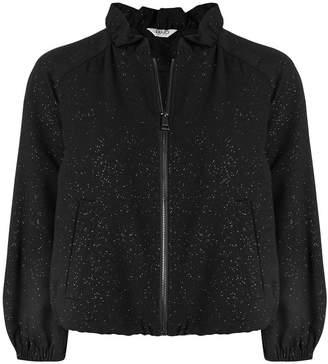 Liu Jo zipped bomber jacket