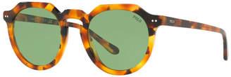 Polo Ralph Lauren Sunglasses, PH4138 49