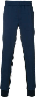 Paul Smith track trousers with stripe detail