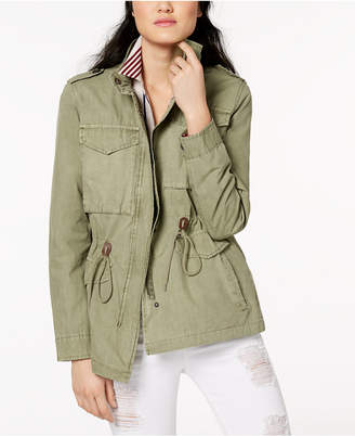 Levi's Lightweight Cotton Field Jacket