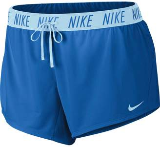 Nike Plus Size Flex Training Shorts
