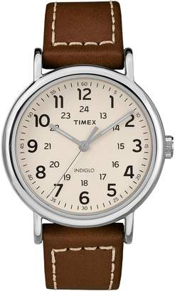 Timex Weekender 40mm Watch - Men's