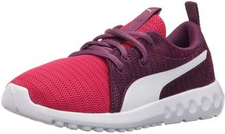 Puma Girl's Carson 2 PS Girls Sneakers
