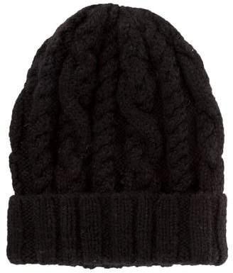 3ba934582eb Eugenia Kim Wool Cable Knit Beanie