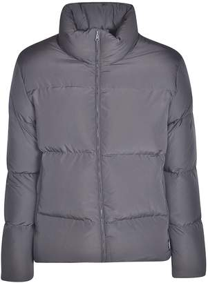 Puffa Bacon Clothing Padded Jacket