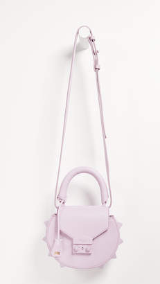 Salar Mimi Paint Cross Body Bag