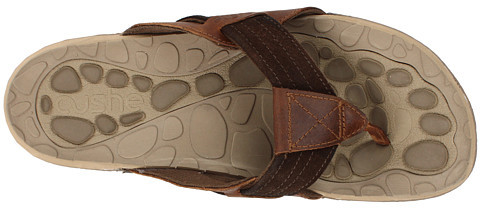 Cushe Evo Web Leather