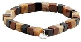 Mango Man MANGO MAN Stone beads bracelet
