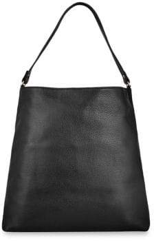 GiGi New York Harlow Hobo Leather Bag