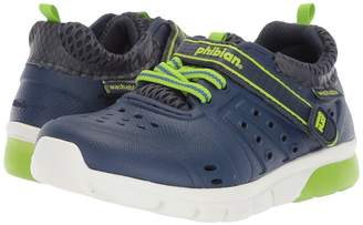 Stride Rite Made 2 Play Phibian Lighted Boy's Shoes