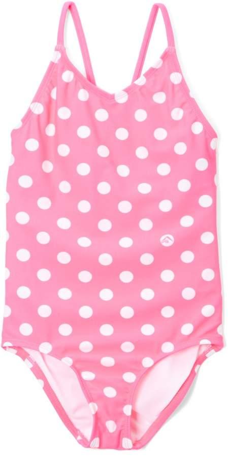 Pink Suzie One-Piece - Toddler & Girls