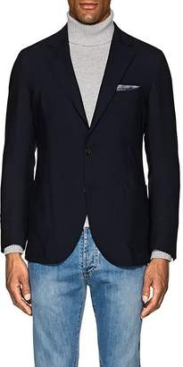 Xo Barneys Colombo Men's Cashmere Two-Button Sportcoat