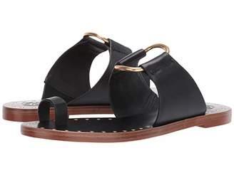 Tory Burch Ravello Studded Sandal