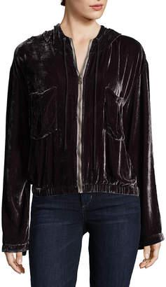 Young Fabulous & Broke Fritzy Hooded Jacket