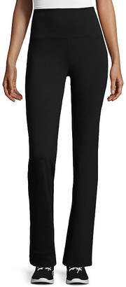 Liz Claiborne Weekend Skinny Bootcut Pant - Tall