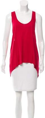 Gryphon Sleeveless Knit Top w/ Tags