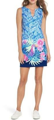 Lilly Pulitzer R) Harper Sleeveless Dress