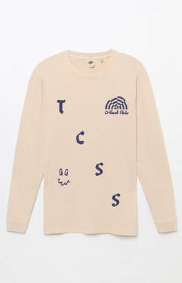 GUESS Tcss Static Long Sleeve T-Shirt