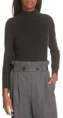 Helmut Lang Cashmere Turtleneck Sweater