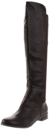 Wanted Shoes Women's Eiffel Knee-High Boot