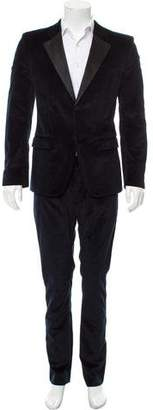 Marc Jacobs Woven Two-Piece Tuxedo