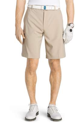 Izod Men's Classic-Fit Stretch Performance Cargo Golf Shorts
