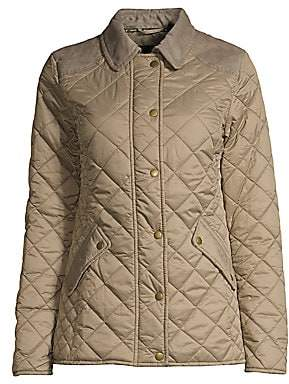 Barbour Women's Country Exmoor Quilted Jacket