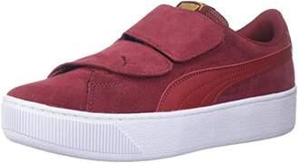 Puma Women's Vikky Platform Velcro Sneaker