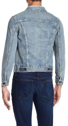 Levi's The Chad Trucker Jacket