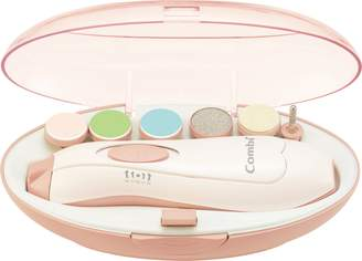 Combi baby label nail care set by