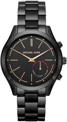 Michael Kors ACCESS MICHAEL Slim Runway Smart Watch, 42mm