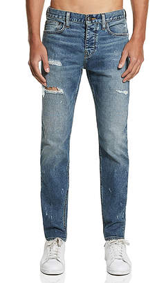 Five Four FVFR Warner Slim Fit Jean.