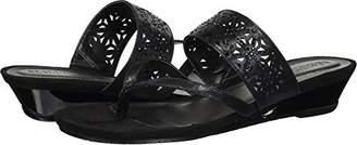 Kenneth Cole Reaction Women's Great Chime Low Thong Wedge Sandal