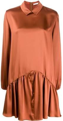 Fabiana Filippi shirt midi dress