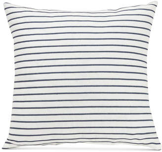 "Vera Bradley Coral Floral 16"" Square Decorative Pillow Bedding"