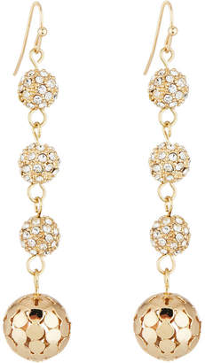 Fragments for Neiman Marcus Fireball Drop Earrings