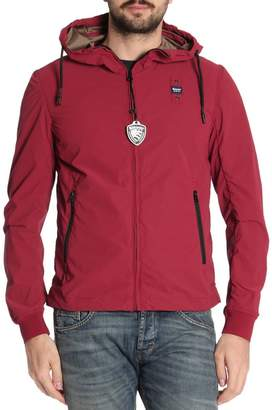 Blauer Jacket Jacket Men