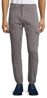 ProjekRaw Classic Cargo Jogger Pants