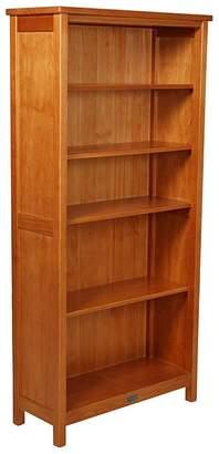 Touchwood High Bookshelf, Rimu