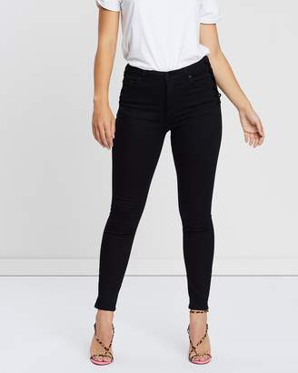 Bombshell Side Lace Jeans