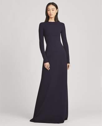 Ralph Lauren Atara Evening Dress
