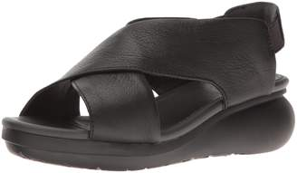 Camper Women's Balloon K200066 Wedge Sandal (11 US)