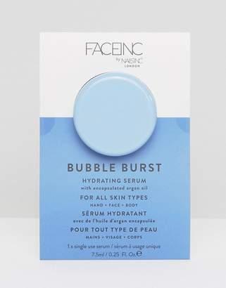 Inc.redible Face Inc Bubble Squeak Brightening Oxygenating Pod Mask