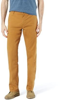 Dockers Men's Slim-Fit Original Khaki All Seasons Tech Pants D1
