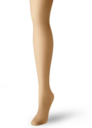 Hanes Women's Leg Boost Cellulite Smoothing Shaper Pantyhose